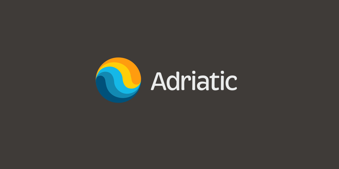 Adriatic Logo Design