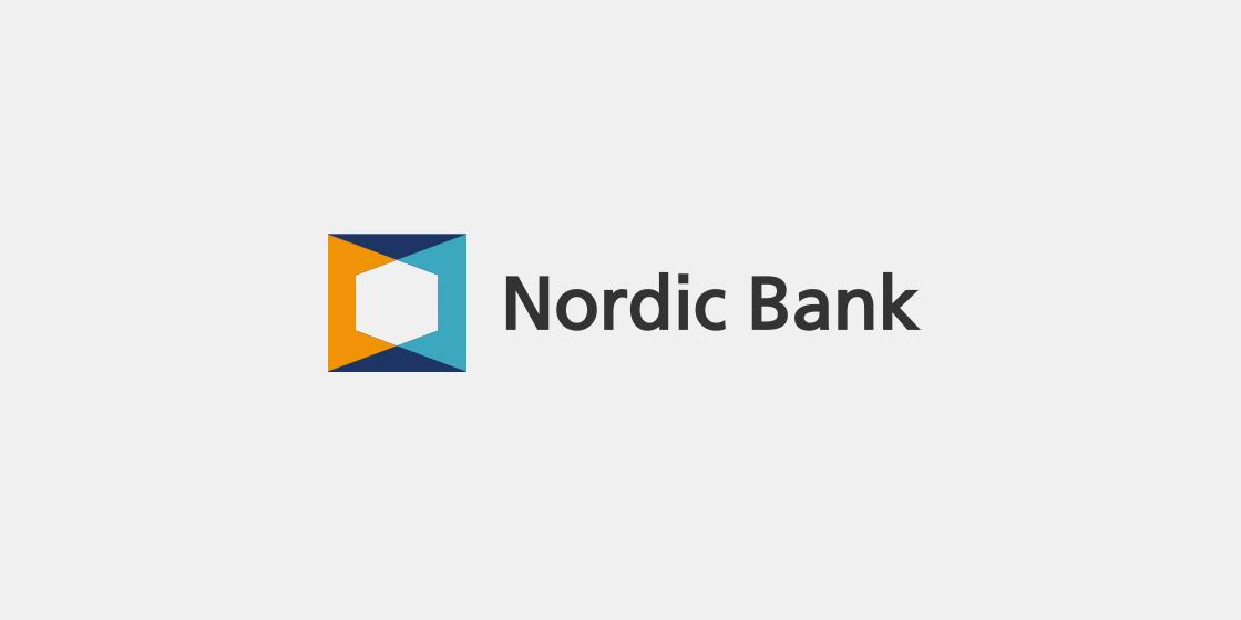 Logo Nordic Bank