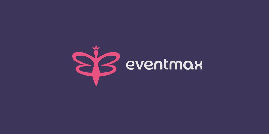 Tvorba loga Eventmax