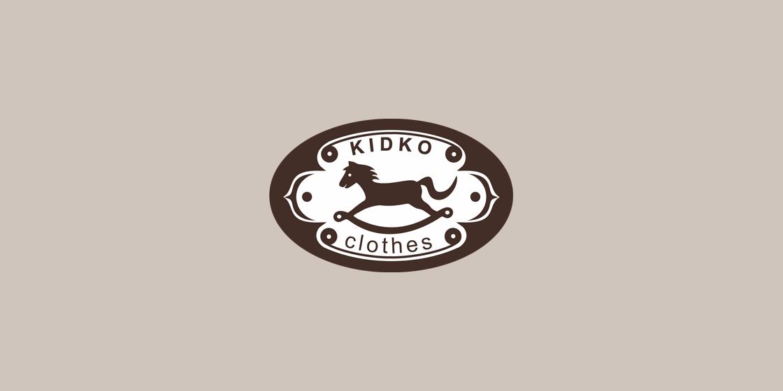 Tvorba loga Kidko