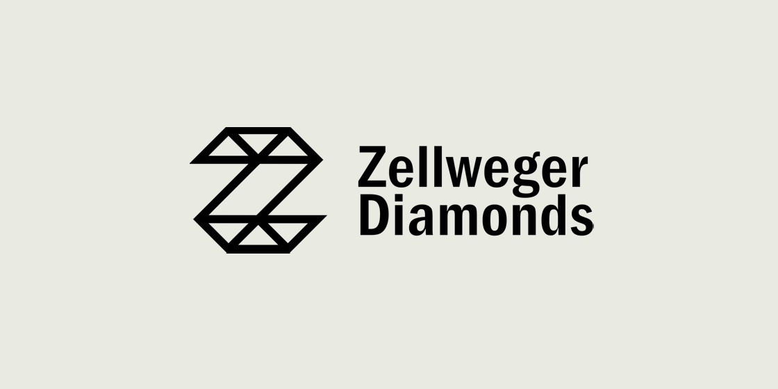 Zellweger Diamonds Logo